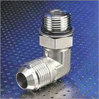 STAINLESS STEEL THREADED FITTING