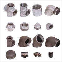 STAINLESS STEEL INDUSTRIAL FITTING