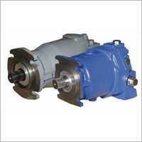 ABB Hydraulic Motor
