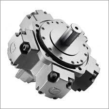 Hydraulic Hub Motor