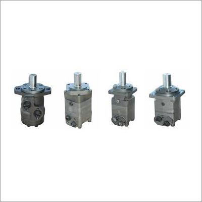 Hydraulic Engine Motor