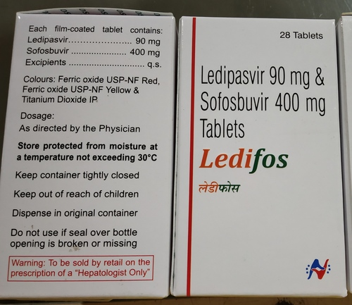 Ledifos Tablets.