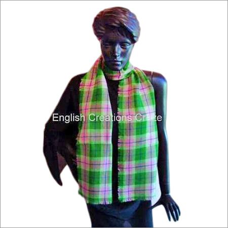 Merino Wool melange scarves