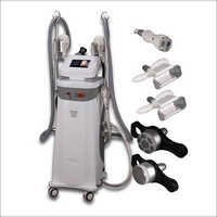 Cryolypolysis Machine With Cavitaion