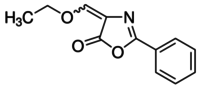 4-Ethoxymethylene-2-phenyl-2-oxazolin-5-one