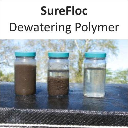 Sludge Dewatering Polymer