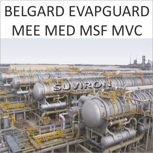 Evapguard Chemicals