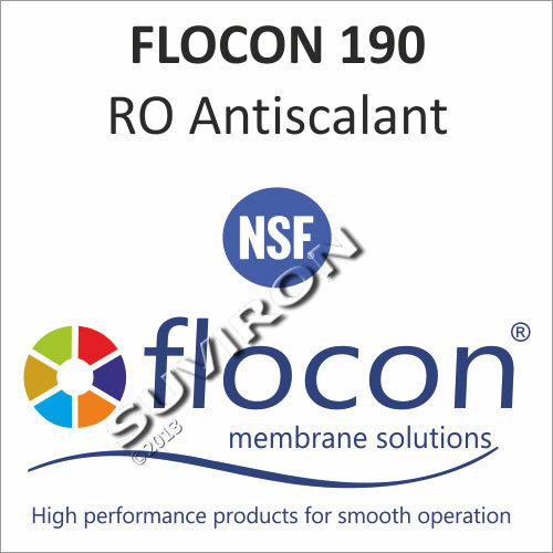 Flocon RO Antiscalant
