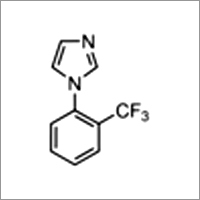 1-[2-(Trifluoromethyl)phenyl]imidazole