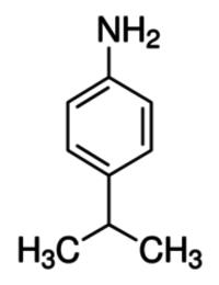 4-Isopropylaniline