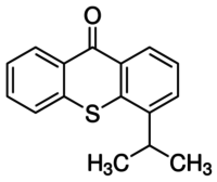 4-Isopropylthioxanthone