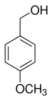 4-Methoxybenzyl alcohol