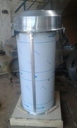 Cement Dust Collector