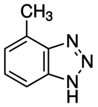 4-Methyl-1H-benzotriazole