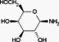 1-Amino-1-deoxy-β-D-galactose