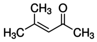 4-Methyl-3-penten-2-one
