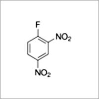 1-Fluoro-2,4-dinitrobenzene