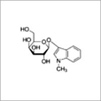 1-Methyl-3-indolyl-β-D-galactopyranoside