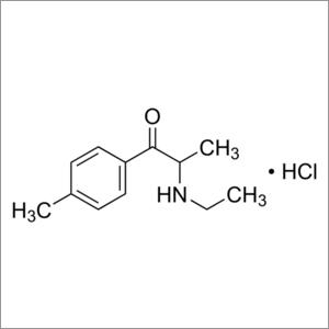 4-Methylethcathinone hydrochloride solution