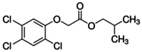 2,4,5-T-2-methylpropyl ester