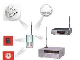 Fire Alarm System/ Smoke Detection System