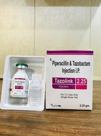 Piperacillin & Tazobactum