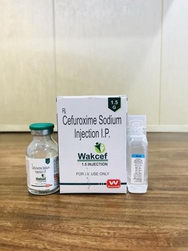 Cefuroxime sodium