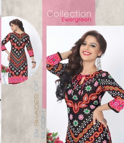Cotton Printed Dress Materials Wholesale