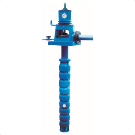 Turbine Pump Set