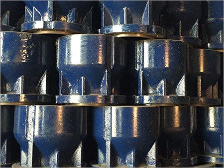 CI Submersible Pump Bowl