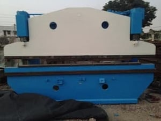 Press Brake 3000 mm