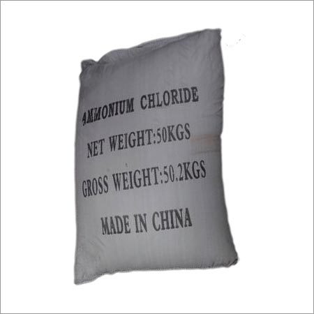 Ammonium Chloride of Agricultural Grade