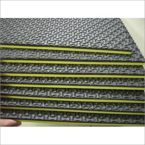 Double Color Sole Sheet
