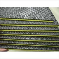Double Color Sole Sheet