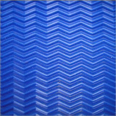 Zigzag Colored Sole Sheet