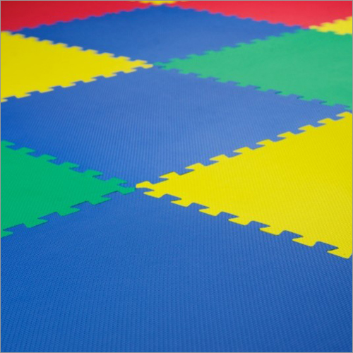 Interlocking Floor Mats Sheets