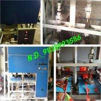 Dona Pattle Making Machines