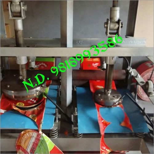 Paper Dona Die Making Machines