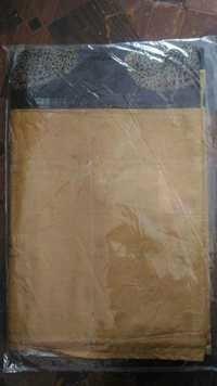 Jaipuri Patola Bed Cover