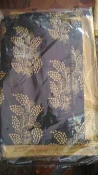 Jaipuri Patola Print Bedsheet
