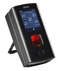 Wireless Biometric Reader
