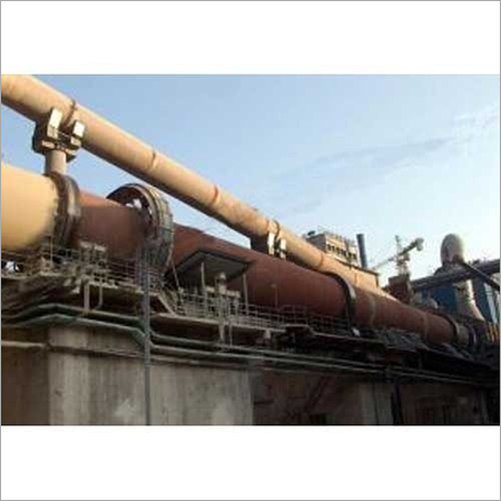 Cement Rotary Kiln Service