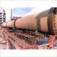 Cement Kiln Repair Services
