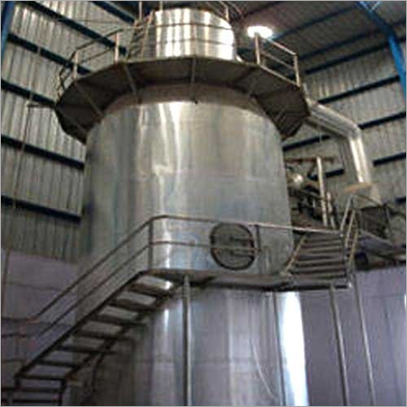 Industrial Dryers Service