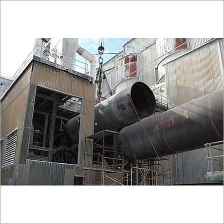 Kiln Dryer Repairing Service