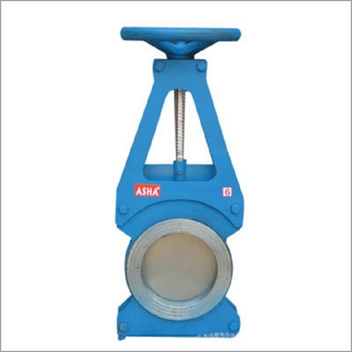 ASHA CI PULP VALVE WITH SS SPINDLE