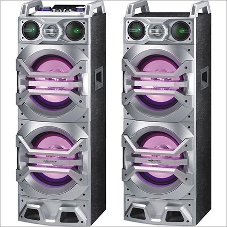 DJ Speaker System