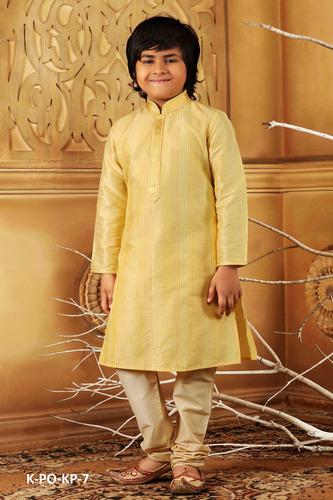 Designer Kids Kurta Pyjama