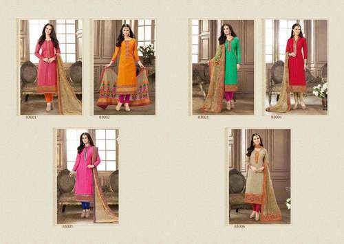 Ayesh vol-2 Straight Salwar Kameez Wholesale