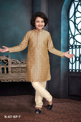 Traditional Kids Kurta Payjama